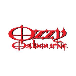 Ozzy Ozbourne - Logo2
