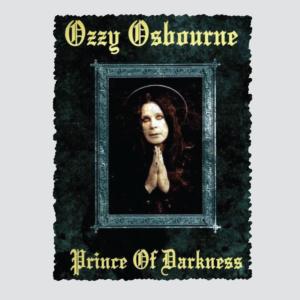 Ozzy Ozbourne - Prince of Darkness