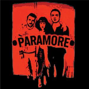 Paramore-Band