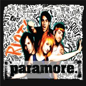 Paramore-Paramore