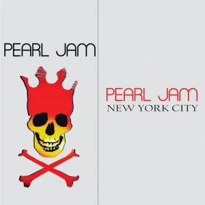 Pearl-Jam-New York City