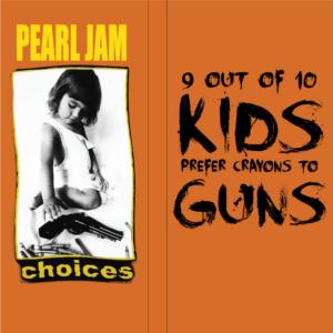 Pearl Jam-Choices