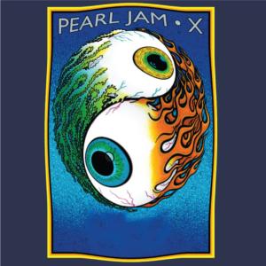 Pearl Jam-Pearl Jam X