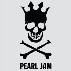 Pearl Jam-Skull