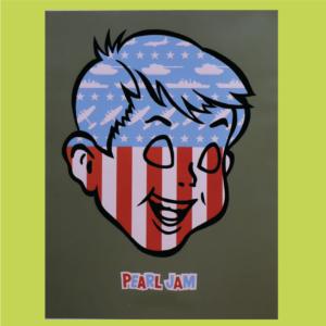 Pearl Jam-Washington