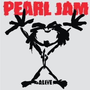 Pearl Jam -Alive
