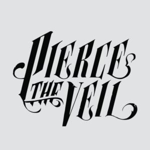 Pierce the Veil - Pierce the Veil-logo