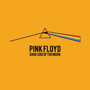 Pink Pink Floyd Dark Side of The Moon