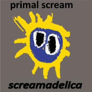 Primal Scream-Screamadelica