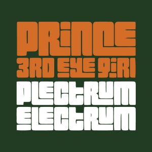 Prince Plectrum Electrum