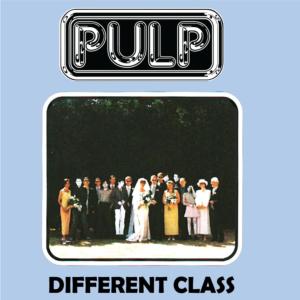 Pulp-Different Class