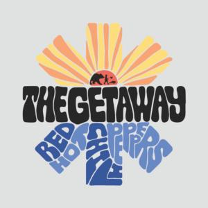RHCP The Getaway