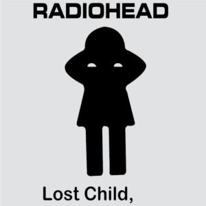 Radiohead-Lost Child