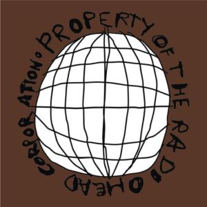 Radiohead-Property