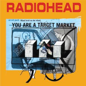 Radiohead-Target Market
