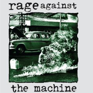 Rage Against The Machine-RATM