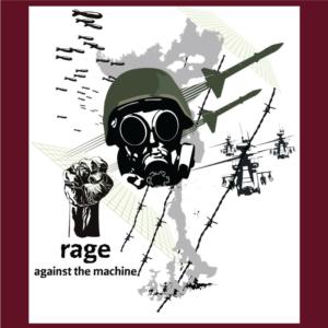 Rage Against The Machine-War