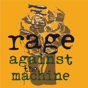 Rage Against The Machine-War Back