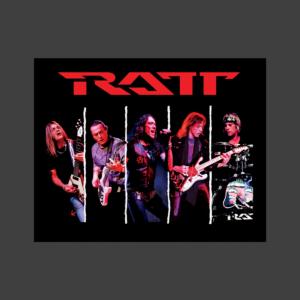 Ratt - Ratt Band