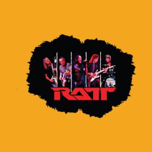 Ratt - Ratt Band and Logo