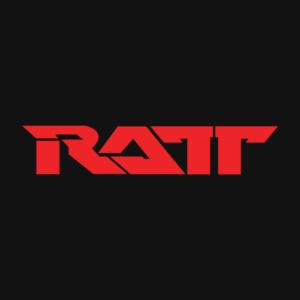 Ratt - Ratt Logo
