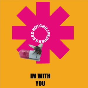 Red Hot Chili Peppers-Im With You