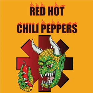 Red Hot Chili Peppers-Live In San Fransisco