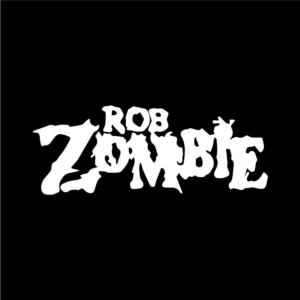 Rob Zombie - Logo