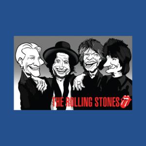 Rolling-Stones-Caricatures 2