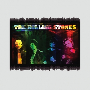 Rolling Stones Color