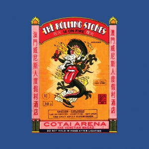 Rolling Stones Cotai Arena