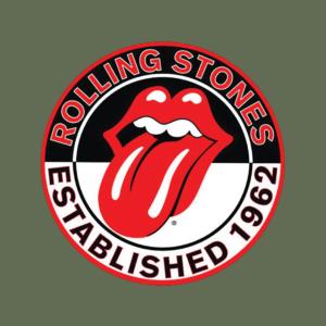 Rolling Stones Est. 1962