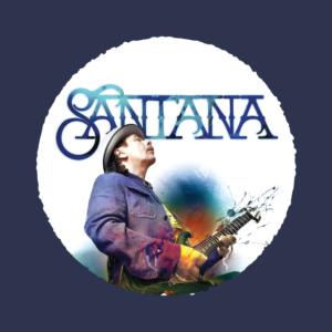 Santana Bust