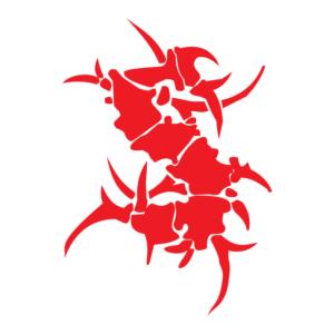 Sepultura - Logo