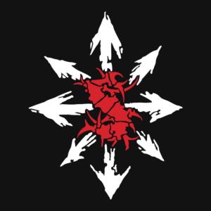 Sepultura - Logo2