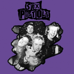 Sex Pistols - the band