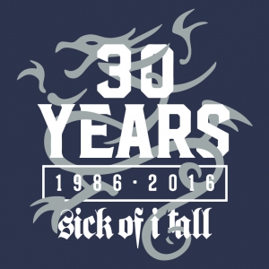 Sick of It All - 30years-sick it all