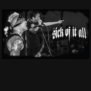Sick of It All - sick it all