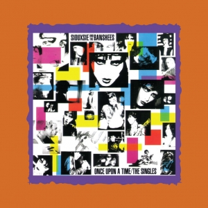 Siouxsie and the Banshees Once Upon a Time