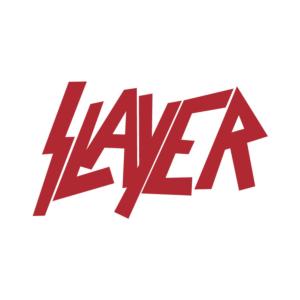 Slayer - Logo2
