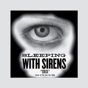 Sleeping with Sirens Iris