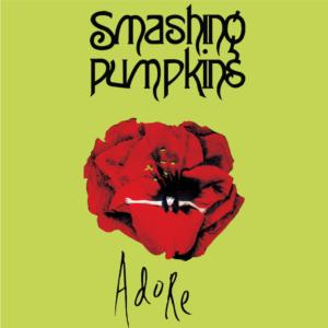 Smashing Pumpkins-Adore