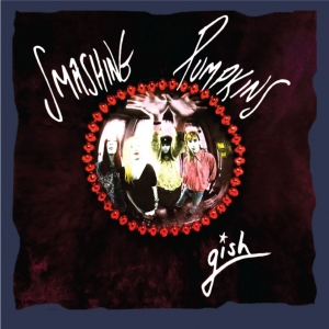 Smashing Pumpkins-Gish