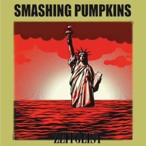 Smashinh Pumpkins-Zeitgeist