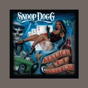 Snoop Dog - Malice in Wonderland
