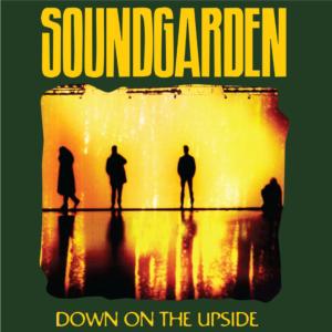 Sound Garden-Down On The Upside