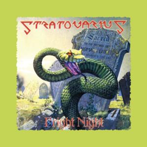 Stratovarius - Fright Night