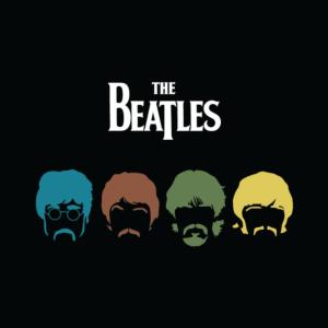 The Beatles Haircut