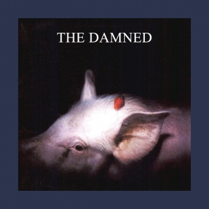 The Damned - Strawberry