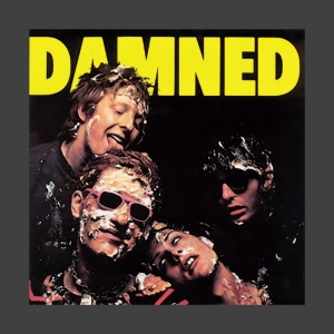 The Damned - The Damned Band 1